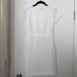 Club Monaco Dresses - Club Monaco Santina Dress - White
